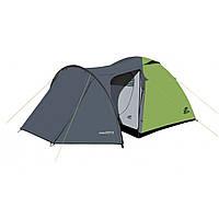 Палатка Hannah Arrant 3 spring green/cloudy gray