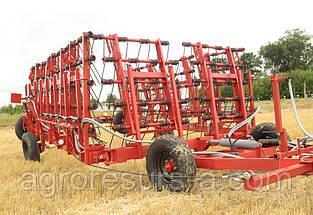 Агрегат для внесения жидких минеральных удобрений РЕАЛ ОЗП-15 Лозовские машины