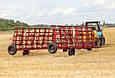 Агрегат для внесения жидких минеральных удобрений РЕАЛ ОЗП-15 Лозовские машины, фото 3