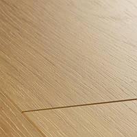 Ламінат Quick-Step Дошка дуба натурального лакованого, фото 1