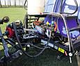 Агрегат для внесения жидких минеральных удобрений РЕАЛ ОЗП-15 Лозовские машины, фото 5