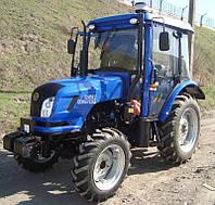 Трактор с кабиной, DONGFENG 504DНLC, (50 л.с., 4х4, 4 цил., ГУР), фото 1