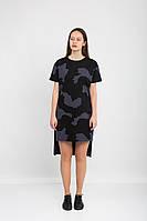 Платье туника женская CAMO TUN Urban Planet (модное платье, плаття, одежда женская, одяг, летние туники)