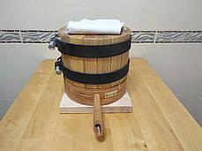 Корзина на Пресс для масла холодного отжима 1,5л., фото 3