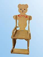 """Кресло-качалка """"Медвежонок"""""""