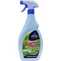 Средство для мытья ванной комнаты и душевых кабин Felce Azzurra 750 мл
