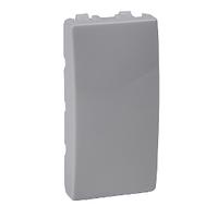 Заглушка 1-мод. Белый Unica Schneider, MGU9.865.18