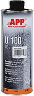 Средство для защиты кузова от ударов камнями APP-U100 Барашек серое, 1кг.  050100