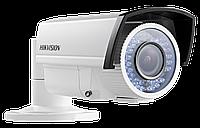 Уличная Turbo HD варифокальная камера Hikvision DS-2CE16C5T-VFIR3, 1.3 Мп