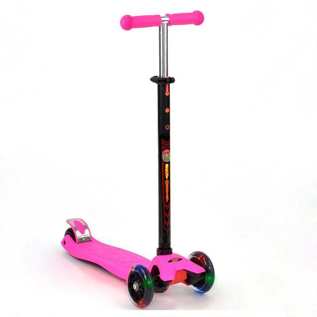 Самокат Best Scooter MAXI 466-113 / А 24633