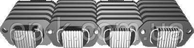 Цепи вариаторные ВЦ Ц 327 ГОСТ 10819-93, фото 3