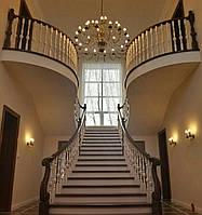 Шикарные лестницы
