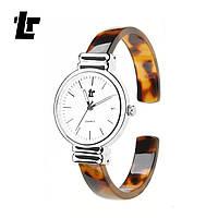 Женские часы Tinlap Bracelet Leopard