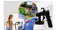 Краскораспылитель Paint Zoom, Механический ручной краскораспылитель Пейнт Зум, Прибор для покраски