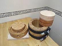 Масло пресс на 3 литра. Полный комплект под гидро цилиндр на 30 тон. , фото 3
