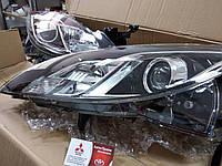 Фары Mazda 6 GH 2008-2013 Ксенон, фото 1