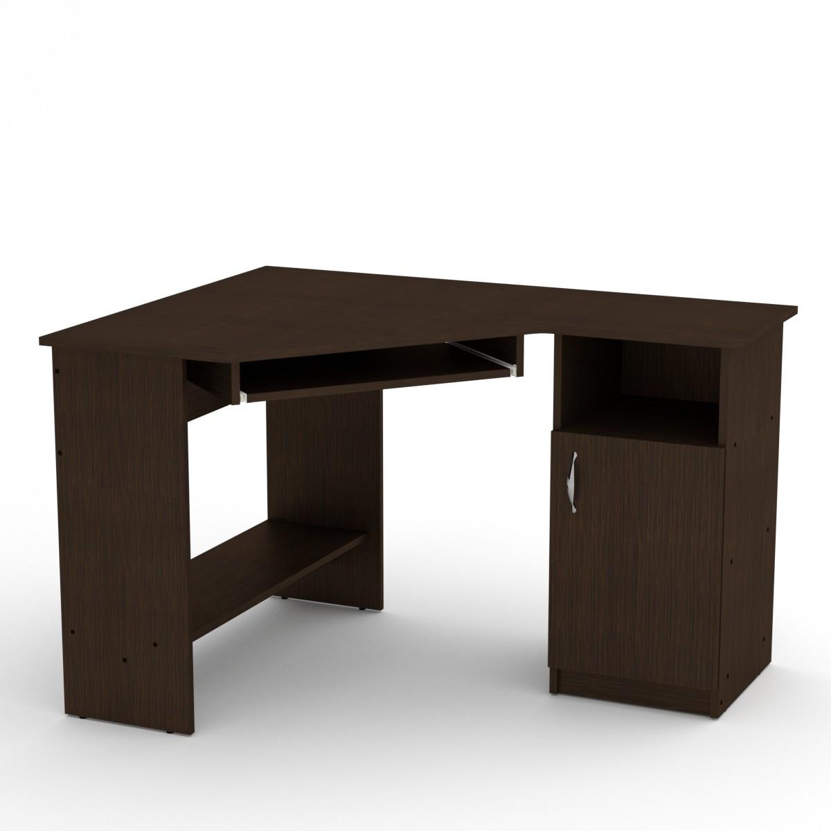 Компьютерный стол СУ-13 (1200х900х749)