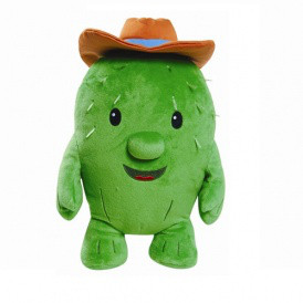 """Мягкая игрушка """"Шериф Келли"""" - ТОБИ (20 см)"""