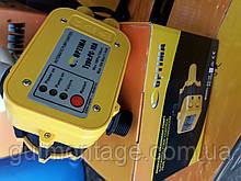 Автоматика управления насосом. Optima PC10A c автоматическим перезапуском