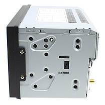 ☀Автомагнитола 7'' Lesko 7002 PDS MP3/WMA/ACC с GPS и Андроид навигатором в автомобиль, фото 2