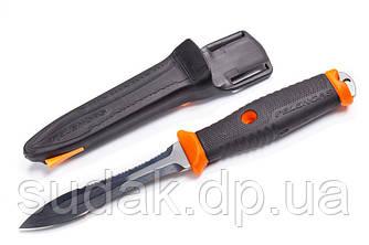 Нож с магнитным креплением Pelengas Volga