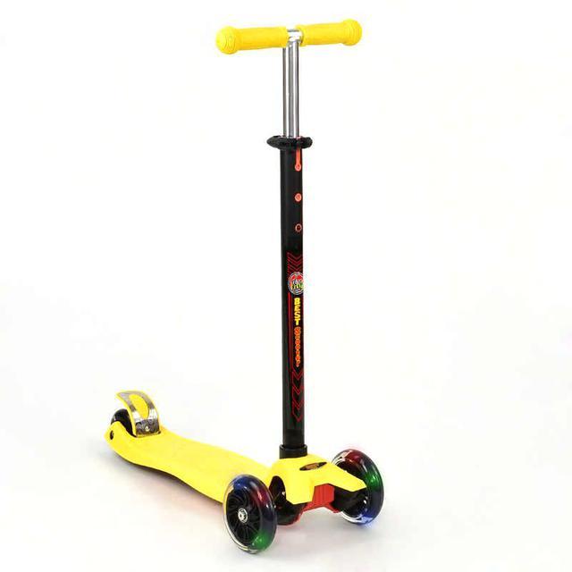 Самокат Best Scooter MAXI 466-113 / А 24634