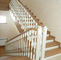 Компактные лестницы для дома