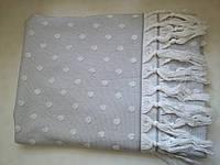 Полотенце  для сауны хлопок  махра 90*150