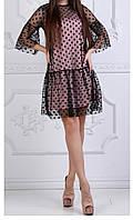 Платье - двойка женское, фото 1