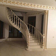 Сделать лестницу в доме