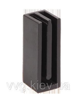 Заглушка для шины PIN 1Р 100А шаг 27 мм IEK