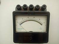 Миллиамперметр М45МОМ3, , фото 1