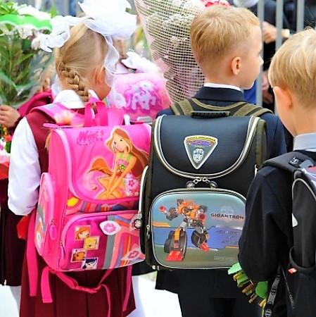 Рюкзаки портфели школьные 2018