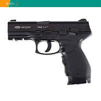 Пневматический пистолет Gletcher TRS 24/7 Taurus PT 24/7 Таурус пластик газобаллонный CO2 130 м/с, фото 1