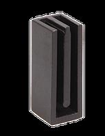 Заглушка для шины PIN 2Р 100А шаг 27 мм IEK