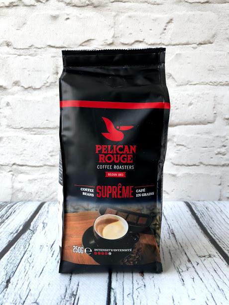 Кава в зернах Pelican Rouge Supreme 0,25 кг