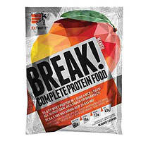 Extrifit Break Protein Complette Food 90 g (Mango)