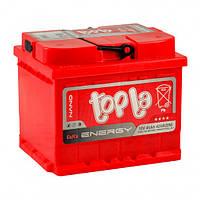 Автомобильный аккумулятор Topla Energy 45Ач 420А (0) R