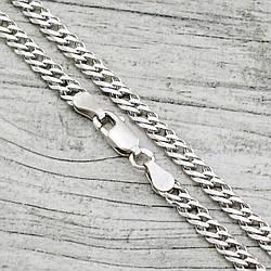 813ab9f09a4b Серебряная цепочка