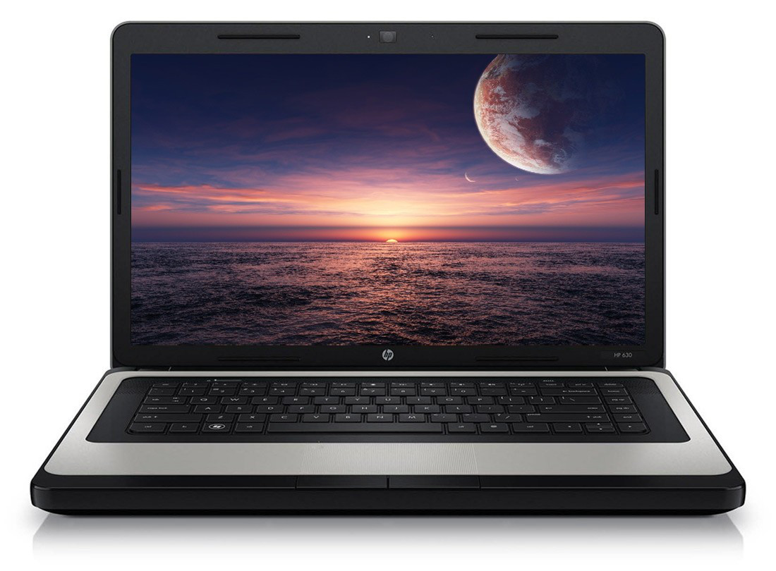 "Ноутбук бу HP 630 15,6""/Intel Core i3-370M/RAM 4 ГБ/HDD 500 ГБ/radeon hd 6370/DVD SuperMulti/веб-камера, фото 1"