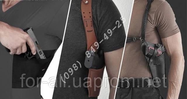 Фото мужской слим сумки через плечо CrossBody