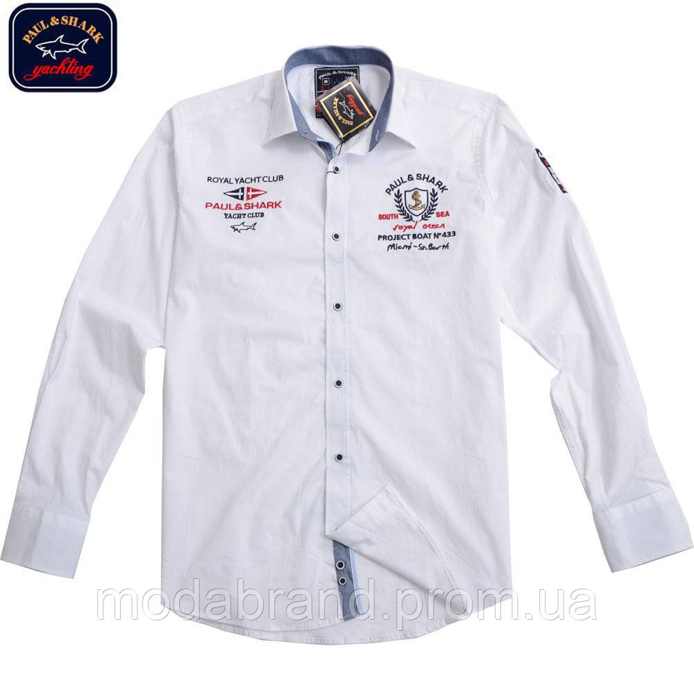 2784b672216 Рубашка Paul Shark-2323