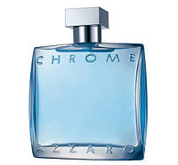Azzaro Chrome EDT 100 ml (лиц.)