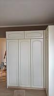 Шкаф белый , фото 1