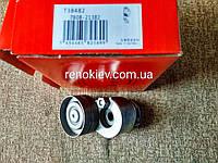 Ролик генератора с натяжителем ремня Renault Trafic II Laguna II 1.9dCi (+Кондиционер)(T38482)
