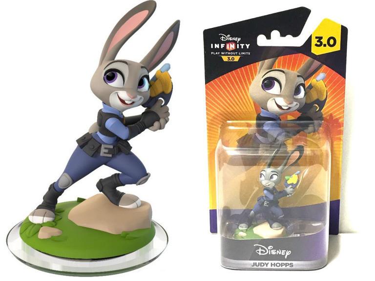 Disney Infinity 3.0 Disney Judy Hopps