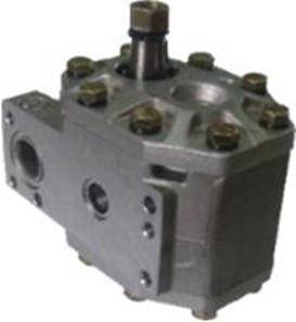 Гидранасос для трактора Case (308873A1)