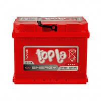 Автомобильный аккумулятор Topla Energy 66Ач 620А (0) R