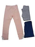Леггинсы  для девочек оптом, Glo-story, размеры 110-160, арт. GDK-6393, фото 1