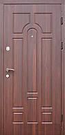 Входные двери Цитадель на трубе 105